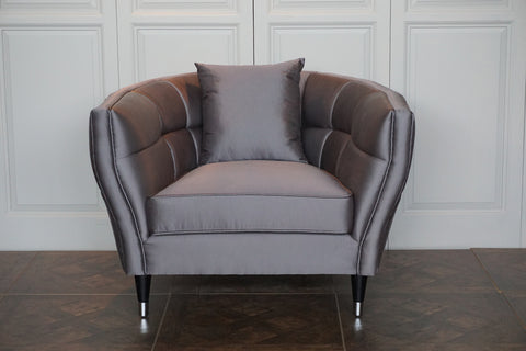 CHELSEA 1 SEATER CHAIR