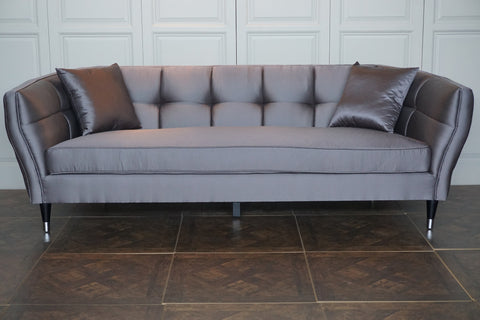 CHELSEA 3 SEATER SOFA - IN STORE CLOSING DOWN SALE NOW $1295 !