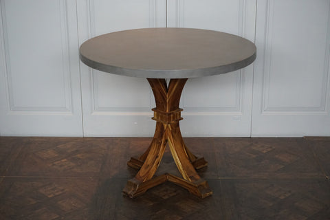 CANTERBURY CAFE TABLE 90 CM