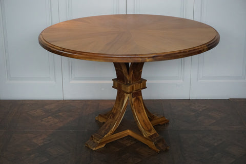 CANTERBURY CAFE TABLE 120 CM - CLOSING DOWN PRICE - WAS $1599