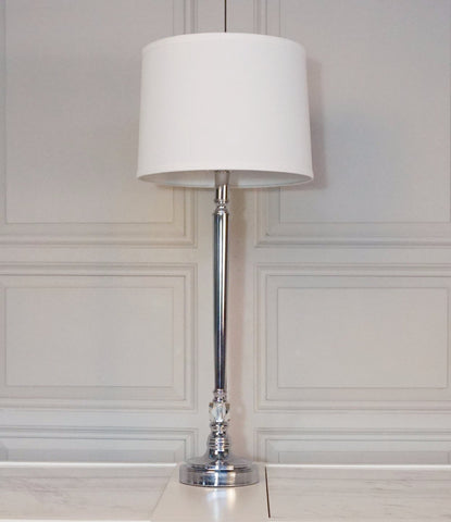 PARMA CRYSTAL LAMP