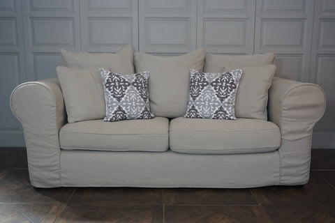 COLCHESTER 3 SEATER SOFA - IN STORE CLEARANCE CLOSING DOWN SALE NOW $1995 ! !