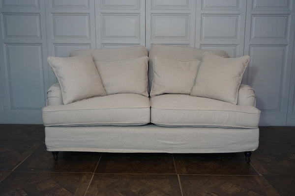 French Provincial Furniture Hastings 2 5 Seater Sofa