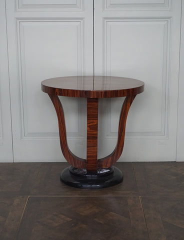 FRENCH DECO SIDE TABLE - CLOSING DOWN PRICE - WAS $995 !