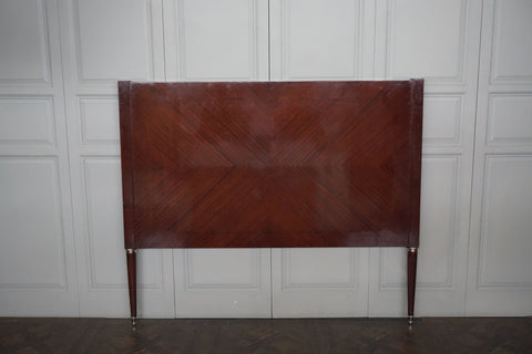 LOUIS XVI STYLE PARQUETRY BEDHEAD was $1995 now $995 !