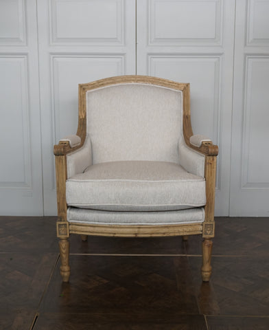 MARSEILLE BERGERE CHAIR was $995 now $799 !