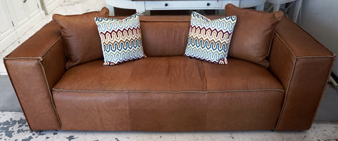 MUNICH 3 SEAT SOFA