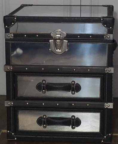 Boston End Trunk - CLOSING DOWN PRICE - WAS $595 !