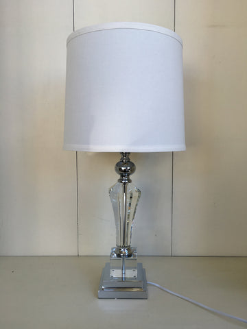 FLORENCE CRYSTAL LAMP