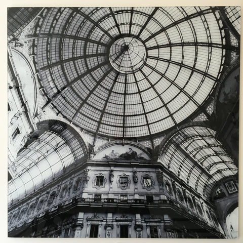 Milan tempered glass photography