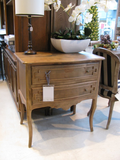 MARSEILLE 2 DRAWER COMMODE - From $795-$995