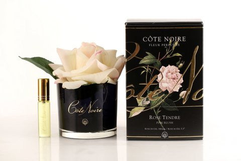 Medium Côte Noire Perfumed Natural Touch Roses