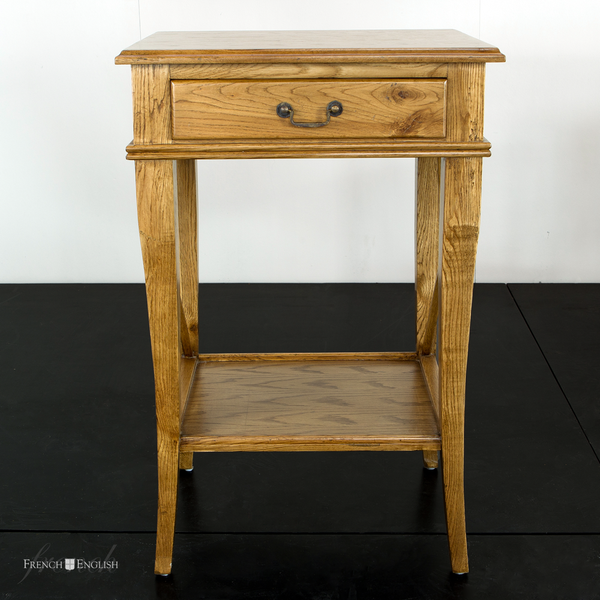 French Provincial Furniture Avignon Side Table French