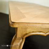 Avignon French Extension Dining Table IN STORE CLOSING DOWN CLEARANCE NOW $995