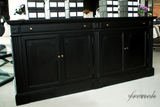 AVIGNON MARBLE TOP COUNTER