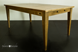 CAMPAGNA EXTENSION DINING TABLE