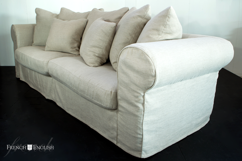 COLCHESTER 4 SEATER SOFA - CLOSING DOWN PRICE - WAS $3495