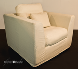 EXETER 1 SEATER SOFA - From $795-$1095