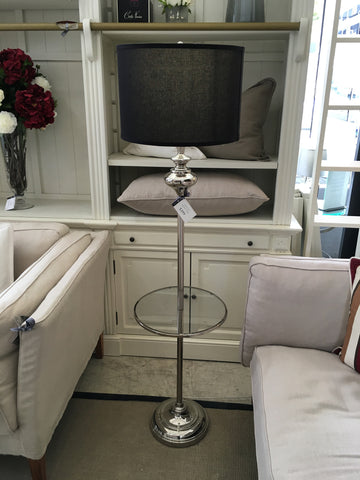 Cocktail Floor Lamp