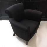 LORMONT CLUB CHAIR - IN STORE CLOSING DOWN CLEARANCE NOW $450 !