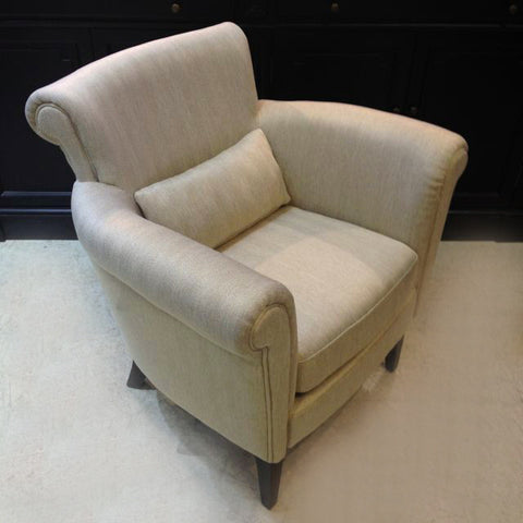 LORMONT CLUB CHAIR - From $595-$695