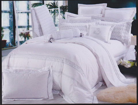 VENEZIA BED LINEN SET - Queen set from $549