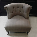 SUSSEX TUB CHAIR