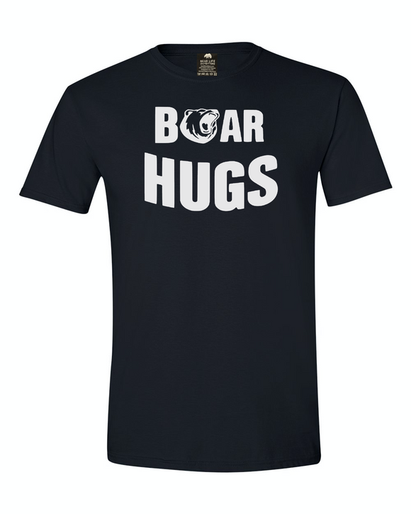 BEAR HUGS T-shirt