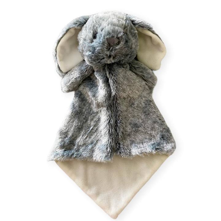 Large Lovey - Grey Bunny
