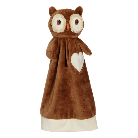 Large Blanket Buddy - Owl