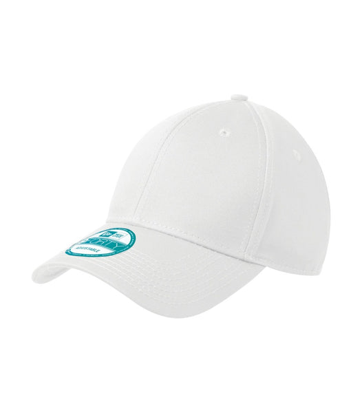 NEW ERA® ADJUSTABLE STRUCTURED CAP. NE200