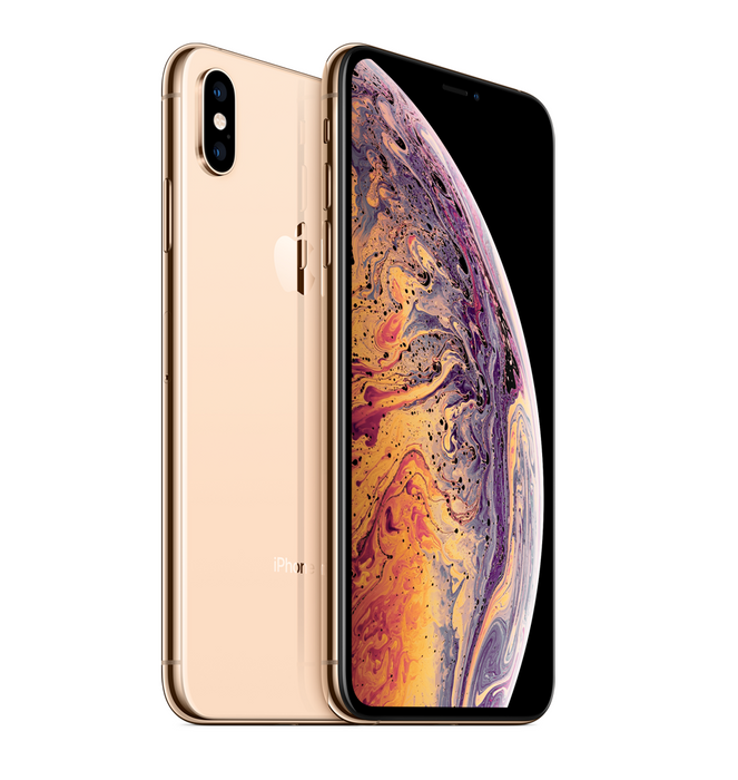 brand new 638cd b3201 Apple iPhone Xs Max + Airpods