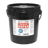 HSF64 Shielding Paint for High Frequency EMF (5 litre)