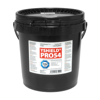 PRO54 Shielding Paint for High Frequency EMF (5 litre)