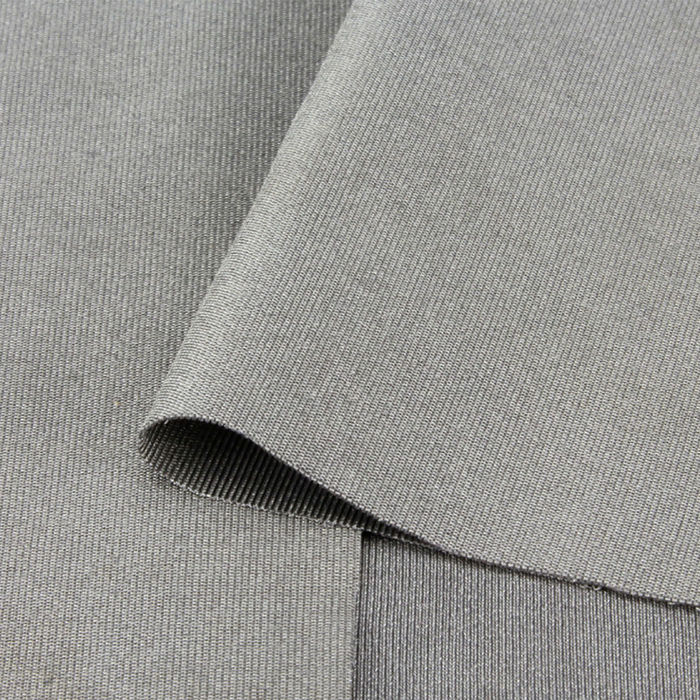 SILVER-ELASTIC Shielding Fabric for High Frequency EMF (per metre)