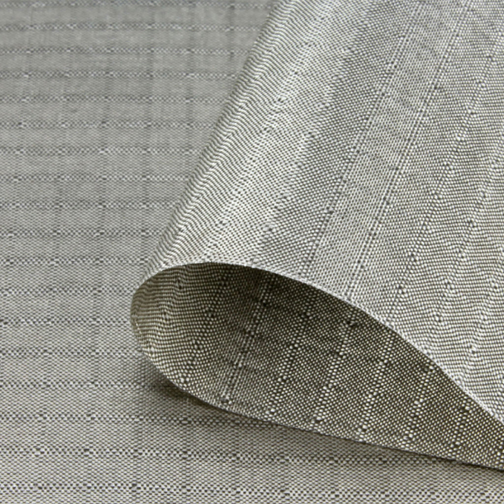 SILVER-SILK Shielding Fabric for High Frequency EMF (per metre)