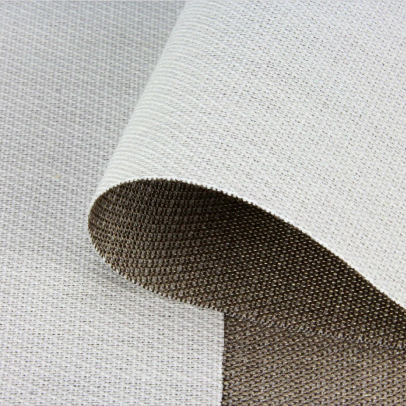 SILVER-TWIN Shielding Fabric for High Frequency EMF (per metre)