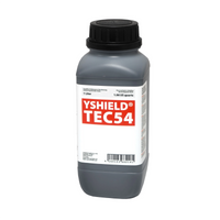 TEC54 Shielding Paint for High Frequency EMF (1 litre)
