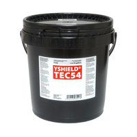 TEC54 Shielding Paint for High Frequency EMF (5 litre)