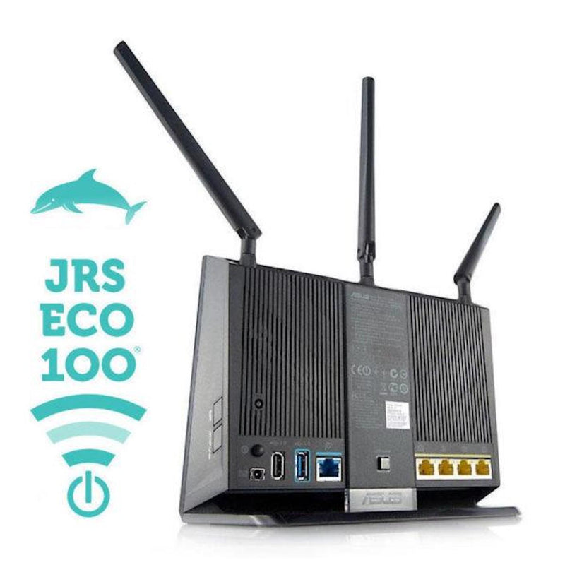 JRS Eco 100 D2 On-Demand Wifi Router