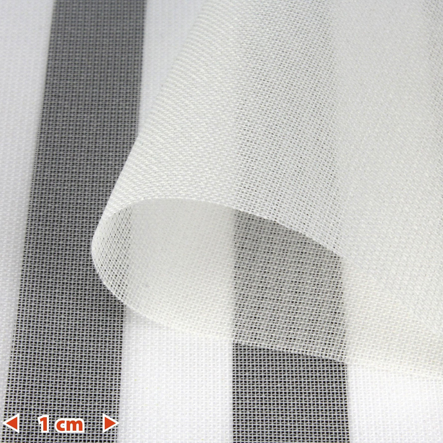 VOILE Shielding Fabric for High Frequency EMF (per metre)