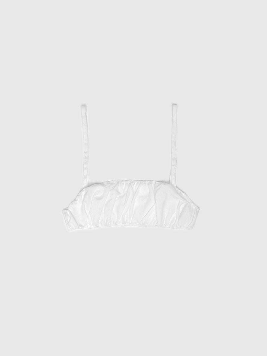 Cotton cloud Bralette