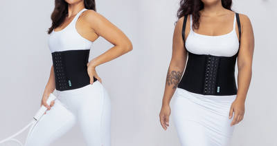 What Waist Trainer Is Best for Me: Classic or Taupe?