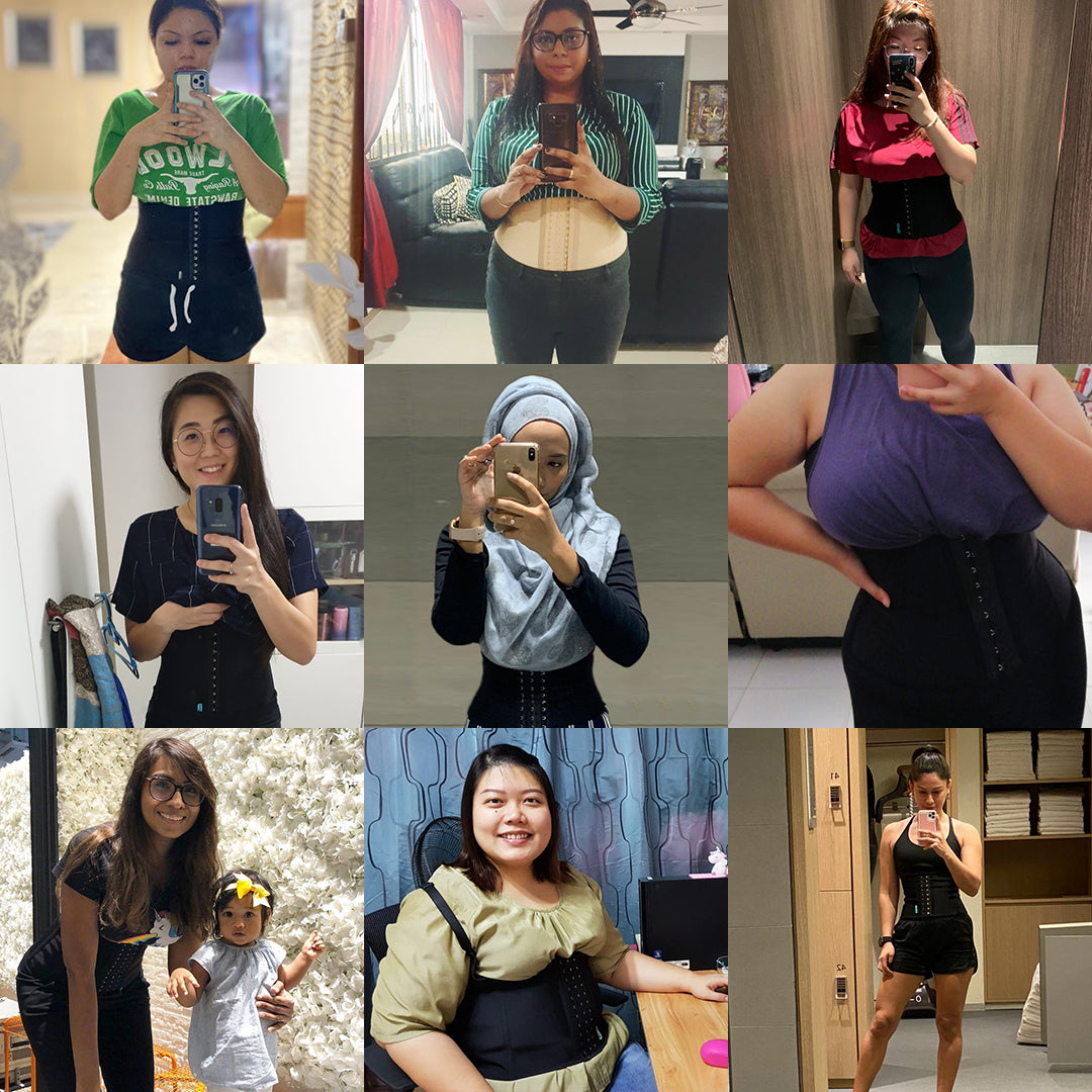 Women Of Waistlab