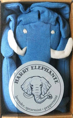 "harry elephante 12"" eyepillow"