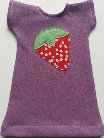 fruit nighties | eyepillow size