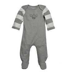 organic cotton bee coverall