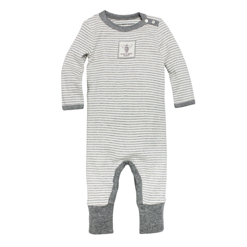 bee footless coverall