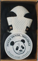 "peter panda 12"" eyepillow"