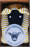 "sydney greensheep 12"" eyepillow"